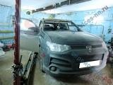 Автосервис кузовного ремонта ''АСБ-сервис''
