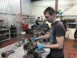 Центр ремонта турбин ''ТурбоЛаб''