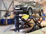 Автосервис ''Таганка'' (в Ленинском районе)