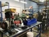 Центр восстановления рулевого управления ''Reikanen''