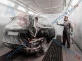 Центр кузовного ремонта ''Интерпласт''